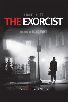 The Exorcist The Movie