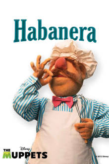 Habanera - Muppet Short The Movie