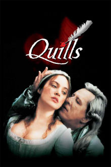 Quills The Movie