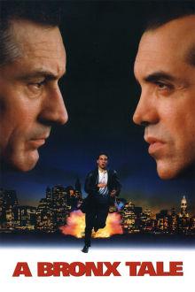 Bronx Tale The Movie
