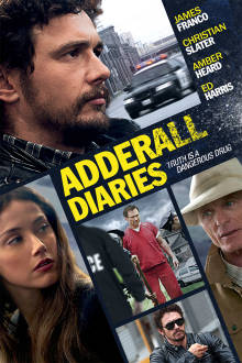 Adderall Diaries The Movie