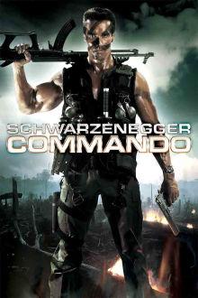 Commando The Movie