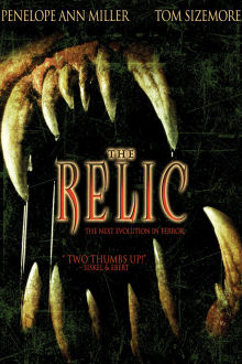 The Relic The Movie