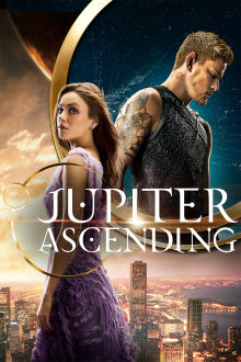 Jupiter Ascending The Movie