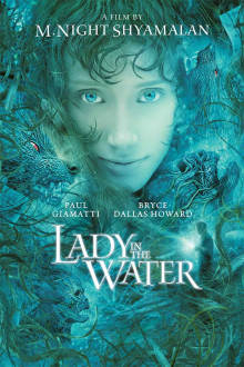 Lady in the Water The Movie
