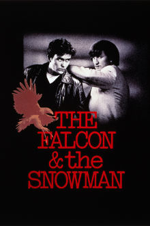 The Falcon and the Snowman The Movie