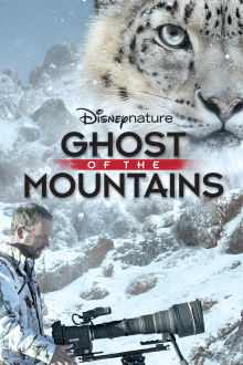 Ghost Of The Mountains The Movie