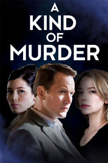 A Kind Of Murder The Movie