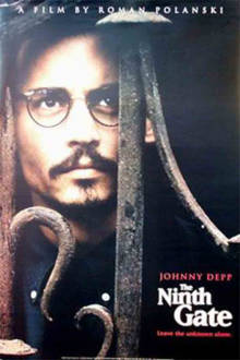 The Ninth Gate The Movie
