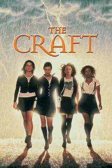 The Craft The Movie