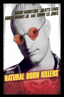 Natural Born Killers The Movie