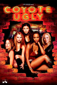 Coyote Ugly The Movie