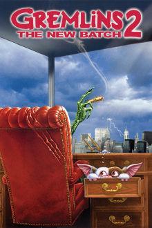 Gremlins 2 (VF) The Movie