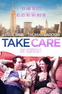 Take Care The Movie
