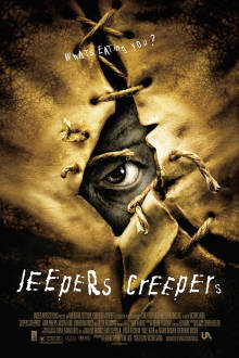 Jeepers Creepers The Movie
