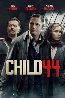 Child 44 The Movie