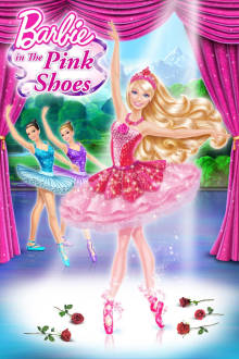 Barbie in the Pink Shoes The Movie