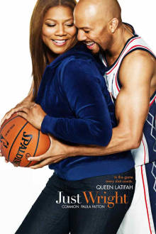 Just Wright The Movie