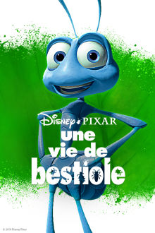 Une vie de bestiole The Movie