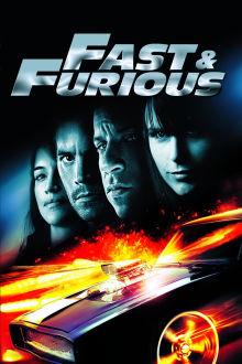 Rapides et dangereux (2009) The Movie