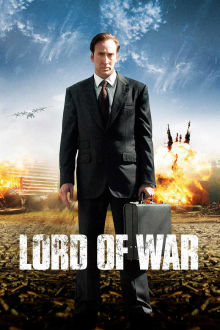 Lord of War The Movie
