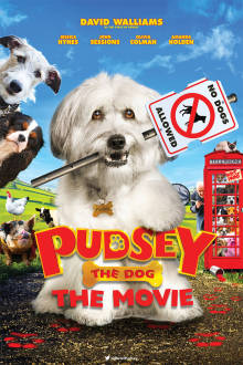 Pudsey the Dog: The Movie The Movie