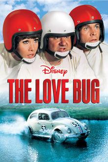 Love Bug The Movie
