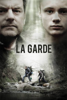 La garde The Movie