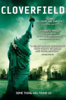 Cloverfield The Movie