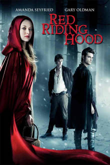 Red Riding Hood The Movie