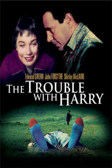 Trouble With Harry The Movie
