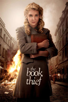 The Book Thief The Movie