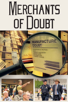 Merchants of doubt (VF) The Movie