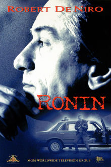 Ronin The Movie