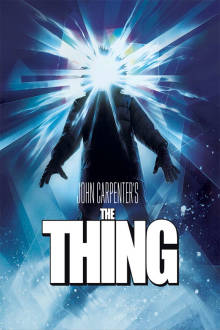 The Thing The Movie