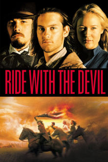 Ride With the Devil The Movie