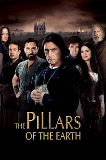 Pillars of the Earth The Movie