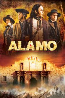 Alamo (VF) The Movie
