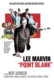 Point Blank The Movie