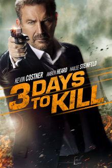 3 Days to Kill The Movie