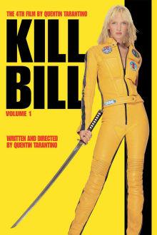 Kill Bill: Vol. 1 The Movie