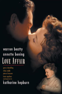 Love Affair The Movie