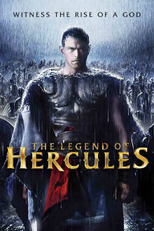 The Legend of Hercules The Movie