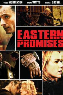 Eastern Promises The Movie
