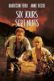 Six jours sept nuits The Movie