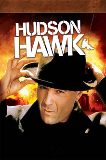 Hudson Hawk The Movie