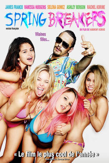 Spring Breakers (VF) The Movie