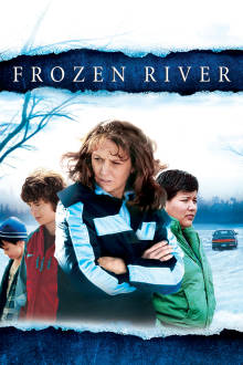 Frozen River The Movie