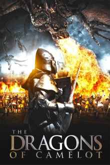Dragons of Camelot The Movie