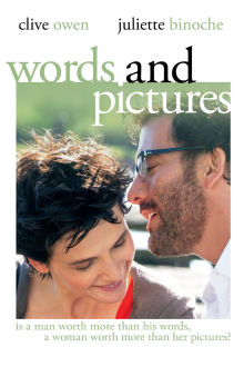 Words and Pictures The Movie